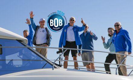 BOB Award 2020 – Laureaci Konkursu