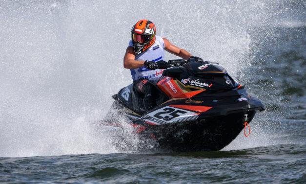 UIM-ABP Aquabike Championship 2020