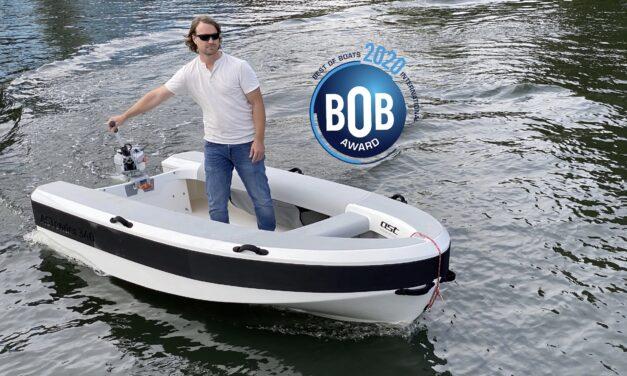 ASTender 340 – najlżejszy na rynku
