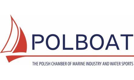 Yachtsmen.eu członkiem POLBOAT
