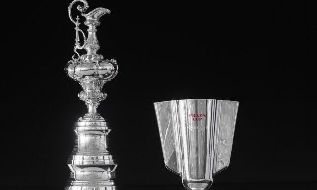 PRADA CUP – decydujące rozdanie