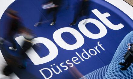 Boot Düsseldorf 2021 – Odwołane!