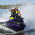 Najnowszy model Sea-Doo RXP-X RS 300 2021 to zupełnie nowy poziom możliwości skuterów wodnych