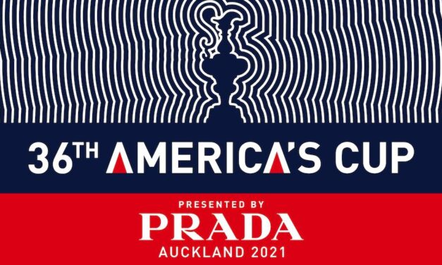 36 PRADA AMERICA'S CUP – gotowi do startu