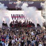 36th AMERICAS PRADA CUP – EMIRATES TEAM NEW ZEALAND WYGRYWA 36. PUCHAR AMERYKI