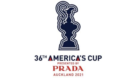 36th AMERICAS PRADA CUP – DZIEŃ 6 – Emirates Team New Zealand ma Match Point