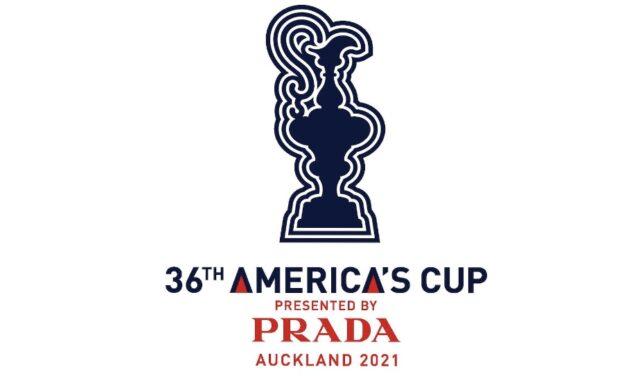 36th AMERICAS PRADA CUP – DZIEŃ 6 – Emirates Team New Zealand ma Match Point