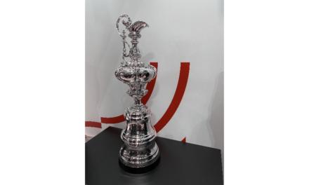 37th AMERICA'S CUP – WYZWANIE PRZYJĘTE