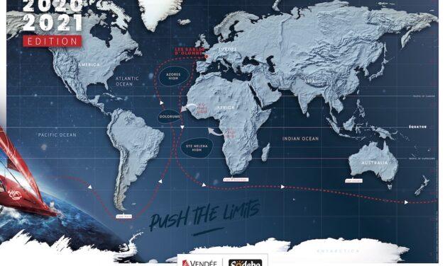 9th Vendée Globe zakończony – Ari Huusela, zajmuje 25. miejsce i zamyka linię mety