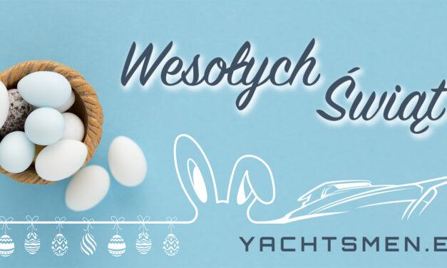 Wesołych Świąt! Happy Easter!