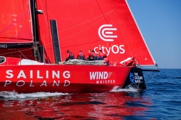 The Ocean Race Europe Prologue zakończony. Następny przystanek – Lorient.