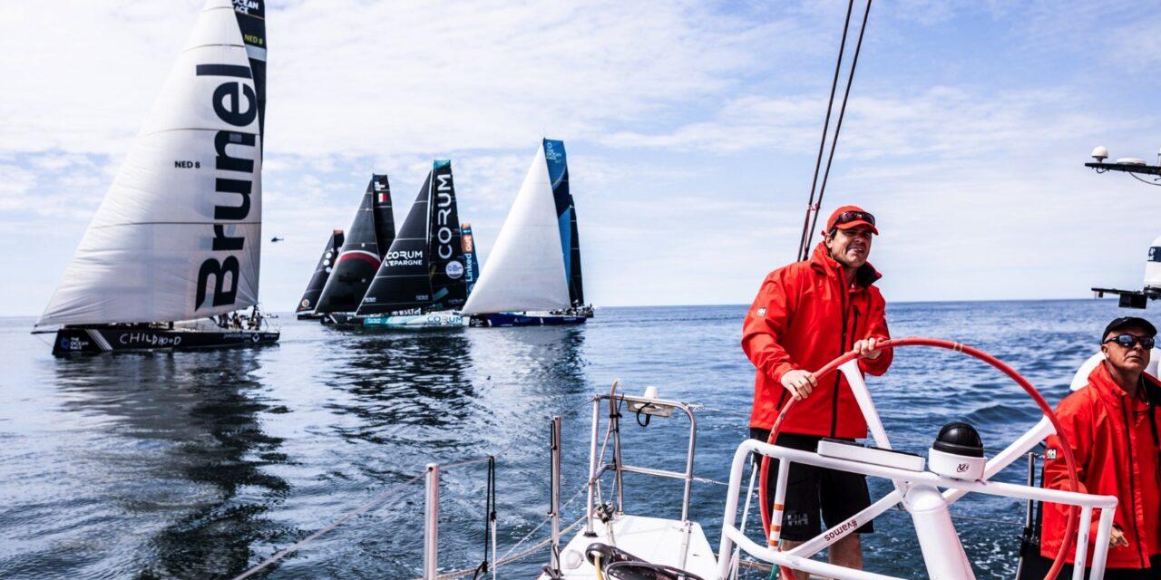 The Ocean Race Europe – pierwszy taki start polskiej załogi od blisko pół wieku