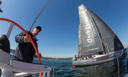 Wyścigi The Ocean Race Europe Prologue w Gdyni. Trwa żeglarskie święto!