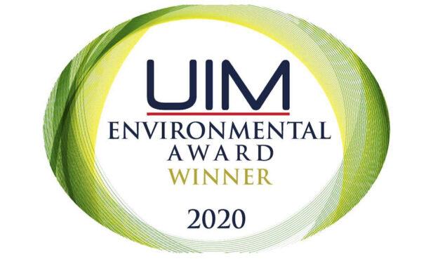 Sunreef Yachts zwycięzcą 2020 UIM Environmental Award!
