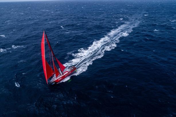 The Ocean Race Europe: wyścig Lorient – Cascais zakończony. Sailing Poland tuż za podium.