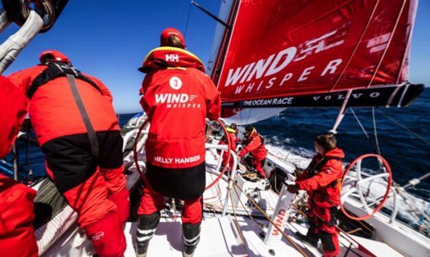 The Ocean Race Europe: wyścig Alicante – Genua zakończony, kolejne podium Polaków!