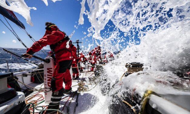 The Ocean Race Europe: emocjonujący finisz wyścigu Cascais – Alicante, awans na ostatniej prostej i podium Polaków!