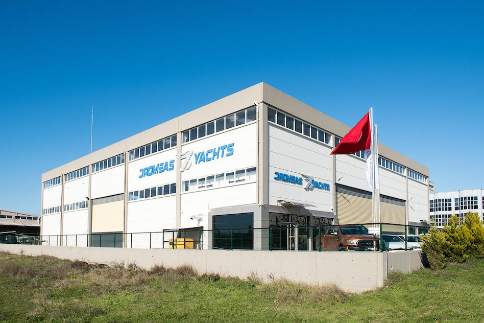Dromeas Yachts – turecki debiut na polskim rynku