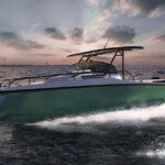 RYCK 280 – najmłodsze dziecko Hanse Yachts AG