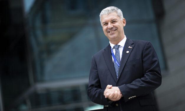 Tomasz Chamera prezesem PZŻ na kolejną kadencję