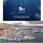 61. Salone Nautico  – Międzynarodowe Targi Jachtowe w Genui zakończone