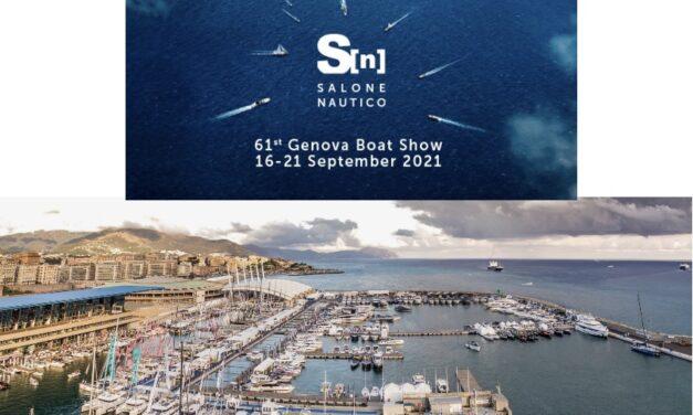 Salone Nautico – 61 Genova Boat Show