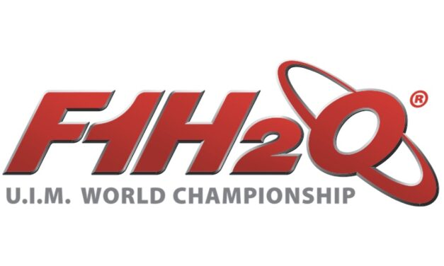 F1H2O UIM Championship – Bartek Marszałek 5 w San Nazzaro