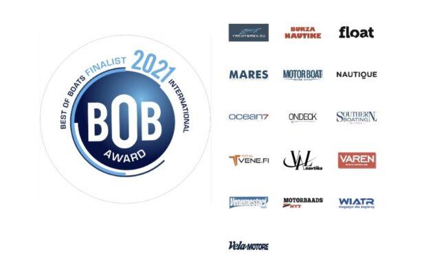 BEST OF BOATS AWARD 2021- znamy finalistów konkursu